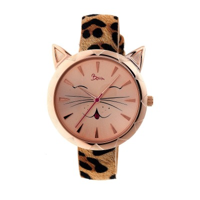 Boum - Miaou Watch