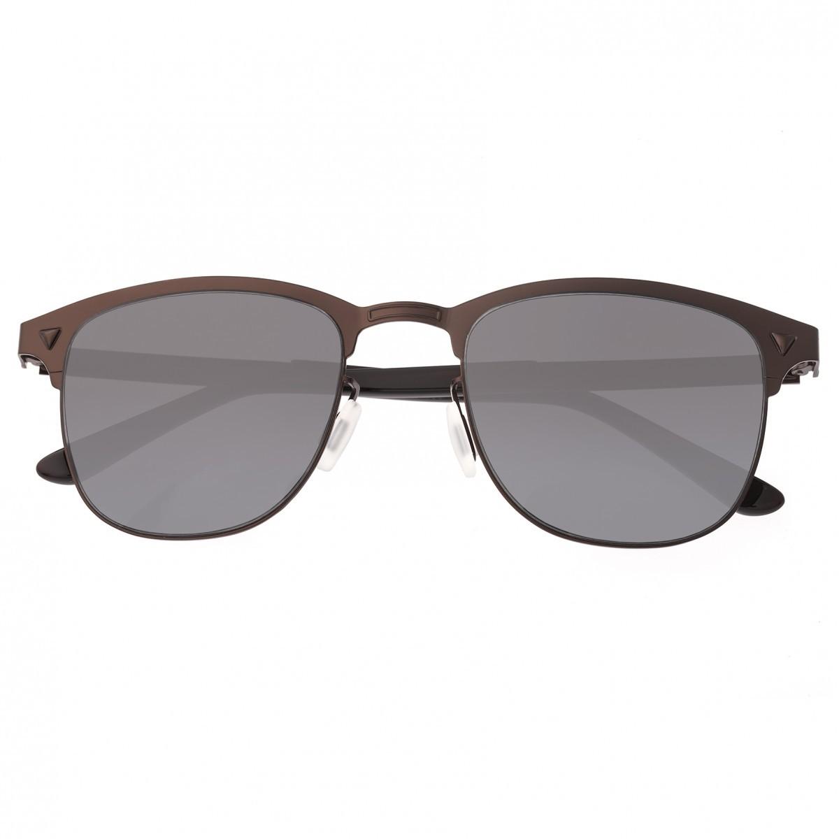 a39fcd3aa9e3a Breed Archer Polarized Sunglasses - Brown Black BSG050BN