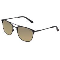 Breed Zodiac Titanium Polarized Sunglasses - Brown/Brown BSG053BN