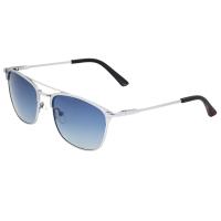 Breed Zodiac Titanium Polarized Sunglasses - Black/Bronze BSG053BK