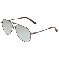 Breed Mount Titanium Polarized Sunglasses - Bronze/Brown BSG056BN