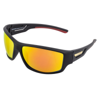 Breed Aquarius Polarized Sunglasses - Navy/Blue BSG060BL