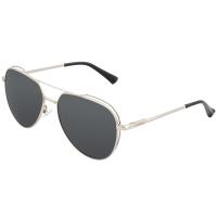 Breed Lyra Polarized Sunglasses - Gold/Black BSG061GD