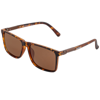 Breed Caelum Polarized Sunglasses - Tortoise/Brown BSG063BN