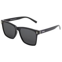 Breed Pictor Polarized Sunglasses - Brown/Black BSG065BN