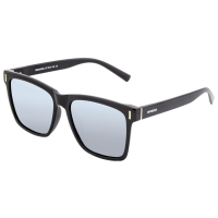 Breed Pictor Polarized Sunglasses - Black/Black BSG065BK