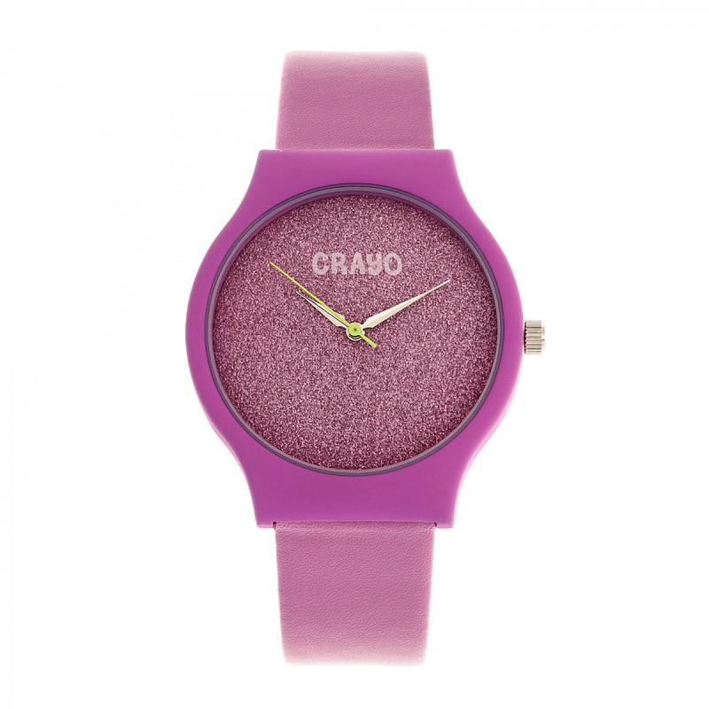 Crayo Glitter Ideal Fashions