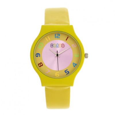 Multicolor / Yellow / Yellow
