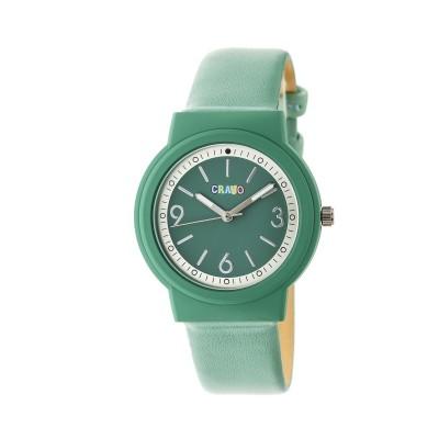 Green / Green / Green