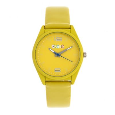 Yellow / Yellow / Yellow