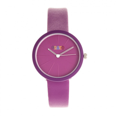 Purple / Purple / Purple