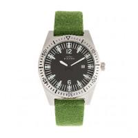 Elevon Jeppesen Bracelet Watch w/Date - Black ELE114-3
