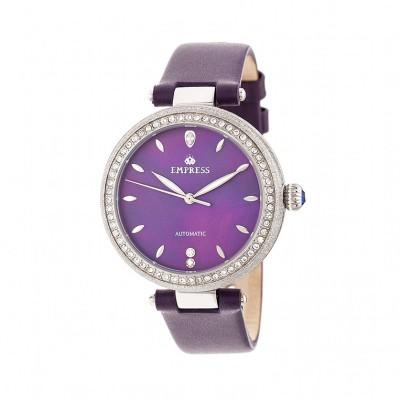Purple / Silver / Purple