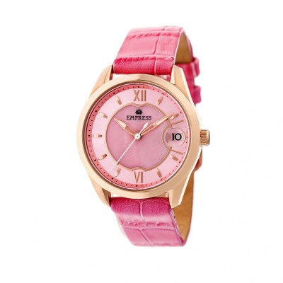 Pink / Rose Gold / Pink