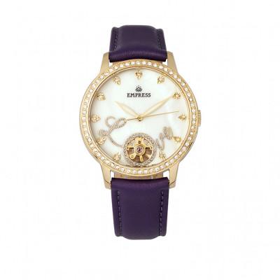 White / Gold / Purple