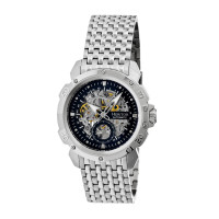 Heritor Automatic Hr2503 Carter Mens Watch