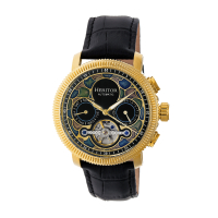 Heritor Automatic Hr3504 Aura Mens Watch