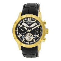 Heritor Automatic Hr4102 Hamilton Mens Watch