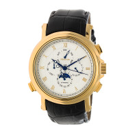 Heritor Kingsley Men's Automatic Watch