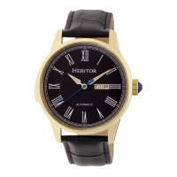 Heritor Automatic Hr6706 Prescott Mens Watch