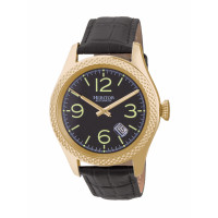 Heritor Automatic Hr7101 Barnes Mens Watch