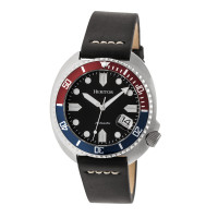 Heritor Automatic Hr7605 Morrison Mens Watch