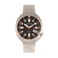 Heritor Automatic Hr7607 Morrison Mens Watch