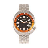 Heritor Automatic Hr7603 Morrison Mens Watch