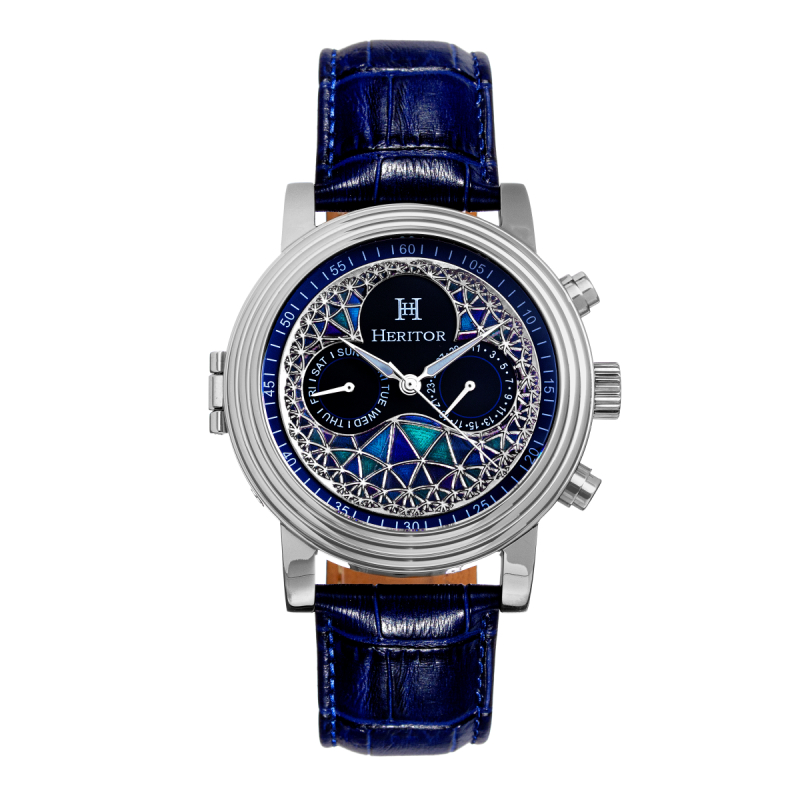 Heritor Automatic Legacy Ideal Fashions