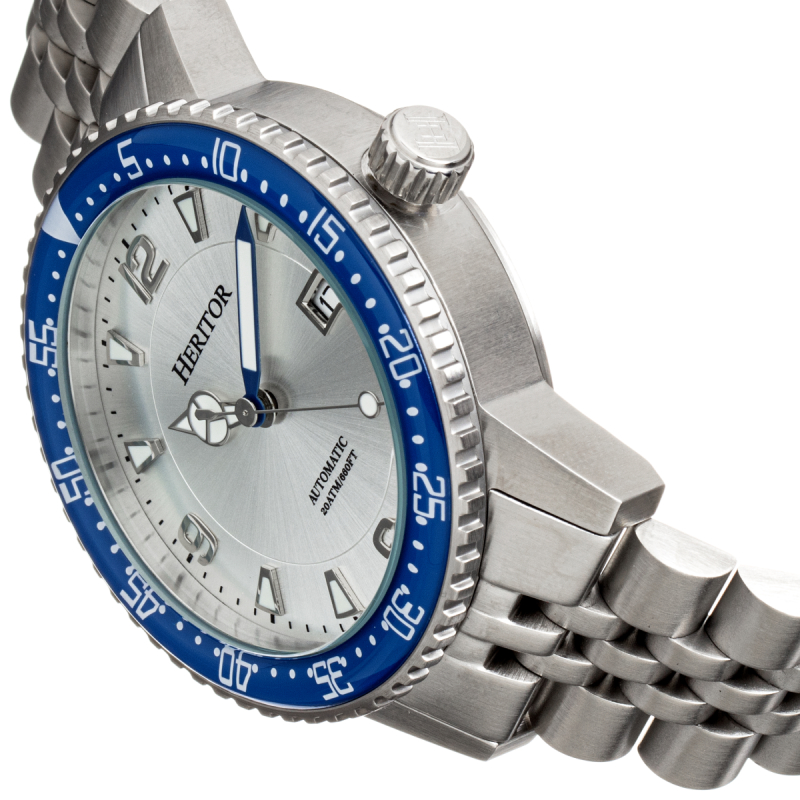 Heritor Automatic Dominic Ideal Fashions