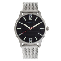 Morphic M77 Series Bracelet Watch - Black MPH7702