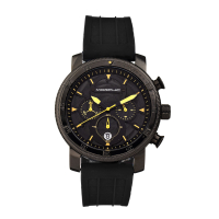 Morphic M90 Series Chronograph Watch w/Date - Black MPH9005