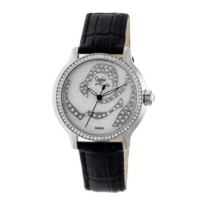Sophie and Freda - Monaco Watch