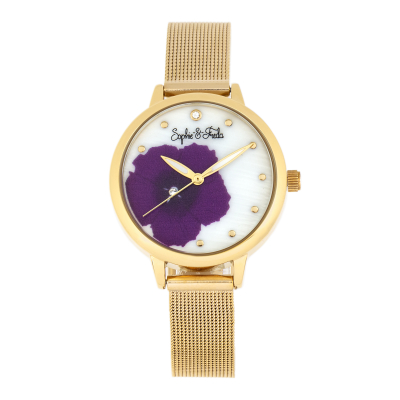 Sophie and Freda - Raleigh Watch