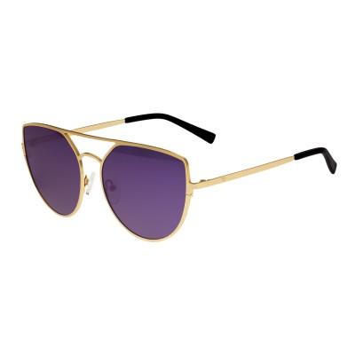 Purple / Gold