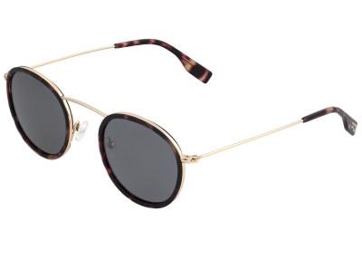 Simplify Jones Polarized Sunglasses - Brown/Black