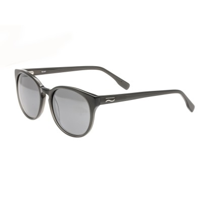 Simplify Clark Polarized Sunglasses - Grey/Silver