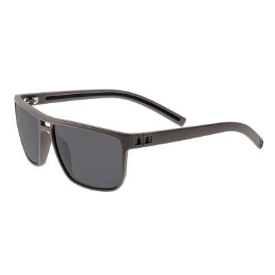 Simplify Winchester Polarized Sunglasses - Grey/Black