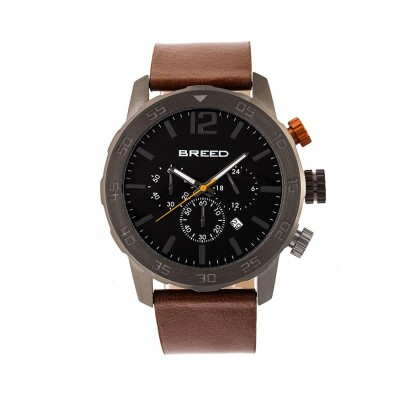 Breed 7205 Manuel Mens Watch