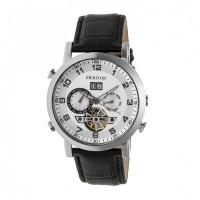 Heritor Automatic Hr6202 Edmond Herren-Uhr