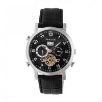 Heritor Automatic Hr6204 Edmond Herren-Uhr