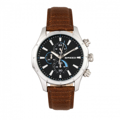 Breed 6802 Lacroix Mens Watch