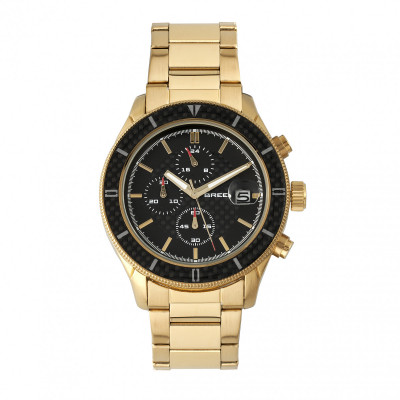 Breed 7502 Maverick Mens Watch