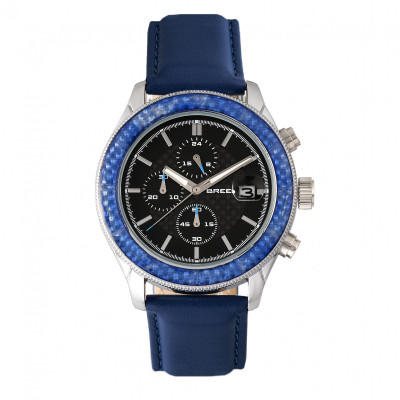 Breed 7504 Maverick Mens Watch