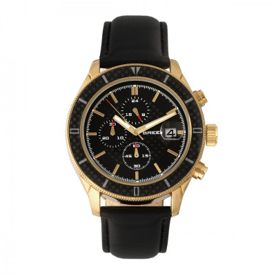 Breed 7506 Maverick Mens Watch