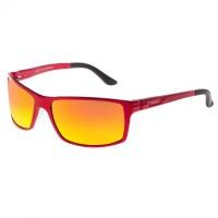 Breed Kaskade Aluminium Polarized Sunglasses - Blue/Black BSG016BL