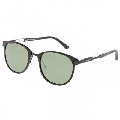 Breed Orion Aluminium Polarized Sunglasses - Brown/Brown BSG020BN